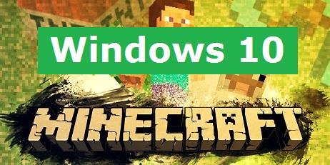 Майнкрафт Лицензия — Windows 10 Edition — Ключ активации