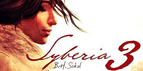 Сибирь 3 / Syberia 3
