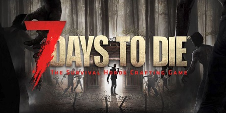 Купить 7 Days to Die Аккаунт