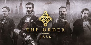 Купить The Order: 1886 (ENG) (PS4)