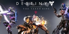 Купить Destiny: The Taken King - Digital Collector´s (PS4)