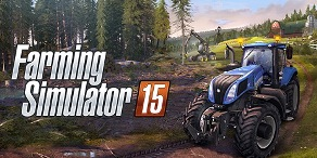 Купить Farming Simulator 15 (PS4)