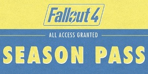 Купить Fallout 4 Season Pass (DLC) USA (PS4)