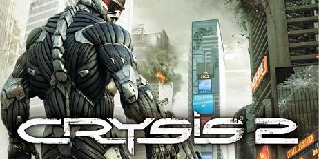 Купить Crysis 2 Maximum Edition
