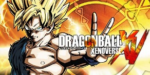 Купить Dragon Ball XenoVerse (PS4)