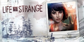 Купить Life is Strange Complete Season (ENG) (PS4)