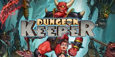 Купить Dungeon Keeper