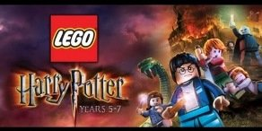 Купить LEGO Harry Potter Years 5-7 XBOX 360 + Подарок