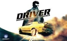 Купить Driver San Francisco XBOX 360 (Dot)