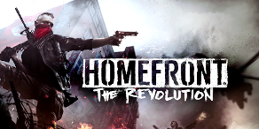 Купить Homefront The Revolution Xbox One Аренда 7 Дней