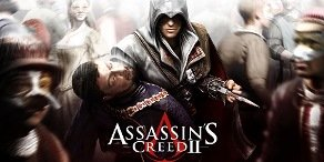 Купить Assassin´s Creed II XBOX 360 (22d)