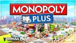 Купить MONOPOLY PLUS XBOX ONE\360 (Cs)