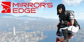 Купить Mirror´s Edge XBOX 360 (Cs)