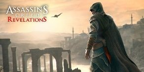 Купить Assassin´s Creed Revelations XBOX 360