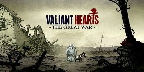 Купить Valiant Hearts: The Great War XBOX ONE Аренда 7 Дней