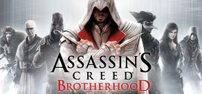 Assassin s Creed: Brotherhood  + Подарок