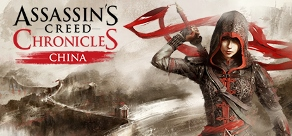Assassin s Creed: Chronicles China  + Подарок