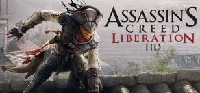 Assassin s Creed: Liberation + Подарок