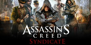 Assassin s Сreed: Syndicate  + Подарок