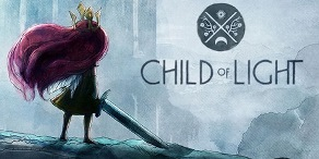 Child of Light + Подарок