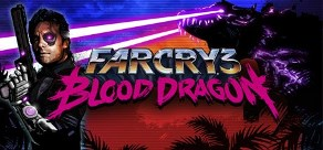 Far Cry 3: Blood Dragon + Подарок