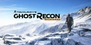 Ghost Recon: Wildlands + Подарок