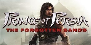 Prince of Persia: The Forgotten Sands + Подарок
