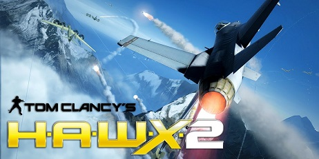 Tom Clancy s H.A.W.X. 2 + подарок