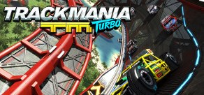 Trackmania Turbo + Подарок