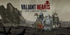 Valiant Hearts: The Great War + Подарок